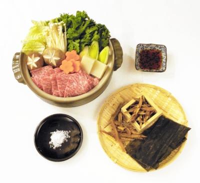 Meal kit【Pro】