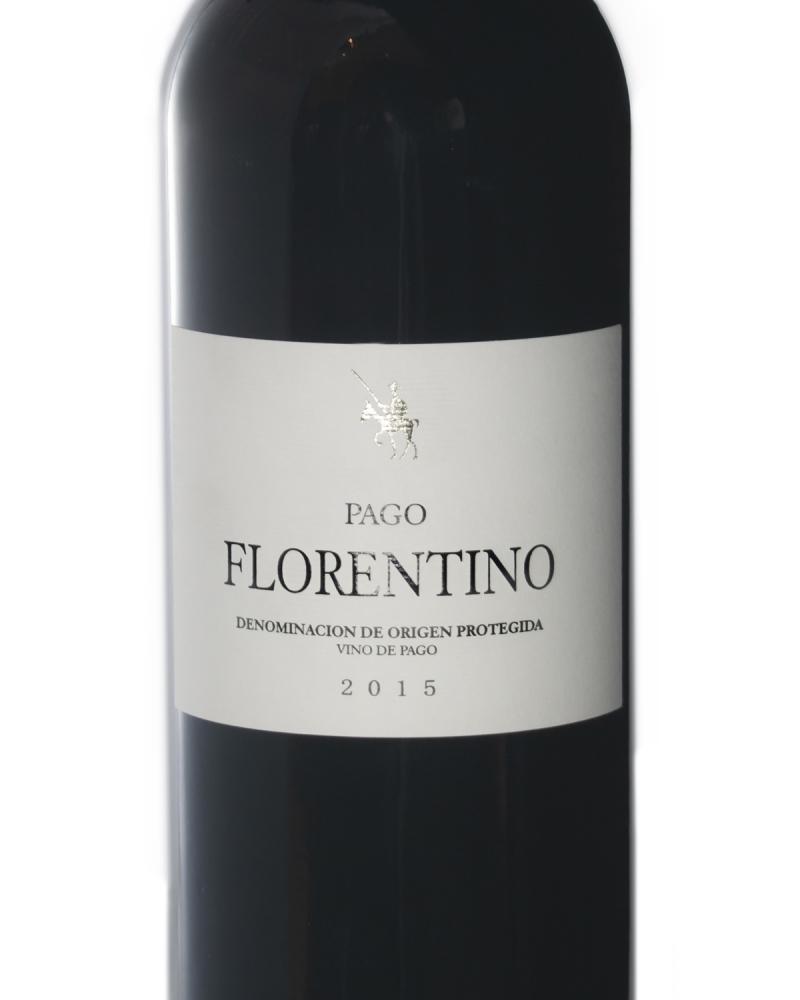 Spain wine selection