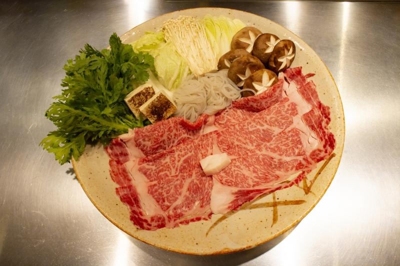 Sukiyaki Kochbox