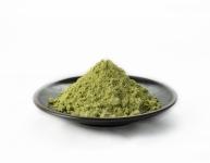 Matcha Kinako Süß Grünerteepulver-KABUKI art