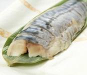 Shime saba (Frozen food)