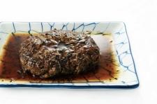 KABUKI hamburger steak (Frozen food)
