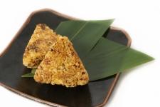 yaki-onigiri (Frozen food)