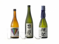 Sake selection 2