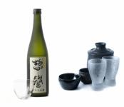 日本酒と酒器のセット『醸』