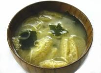 Miso-Shiru (Frozen food)